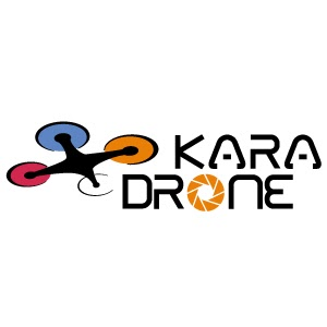 Avatar logo | Kara Drone | Thonon-les-Bains France | photographe visite virtuelle 360