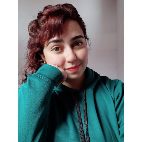 Luz Medina picture