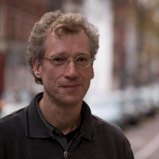 Oliver Thewalt
