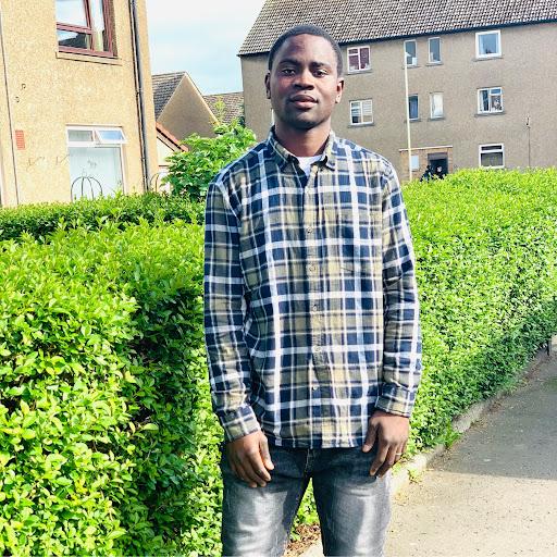 user Adeleke Adetoyese apkdeer profile image