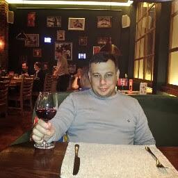 Dmitry Enin