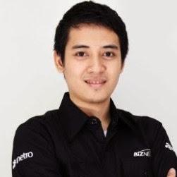 user Fendik Kurniawan apkdeer profile image