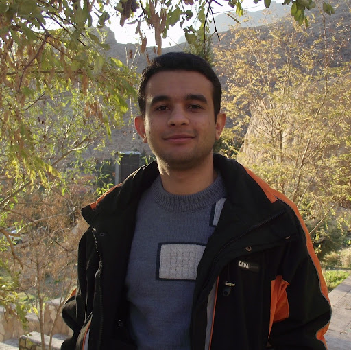 Ebrahim Nejati