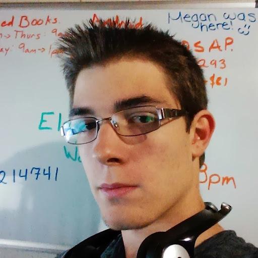 user Derrick Jolicoeur apkdeer profile image