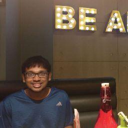 user Arun Janardhanan apkdeer profile image