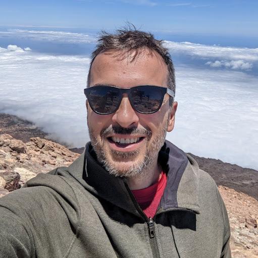 Guillermo Albizuri avatar