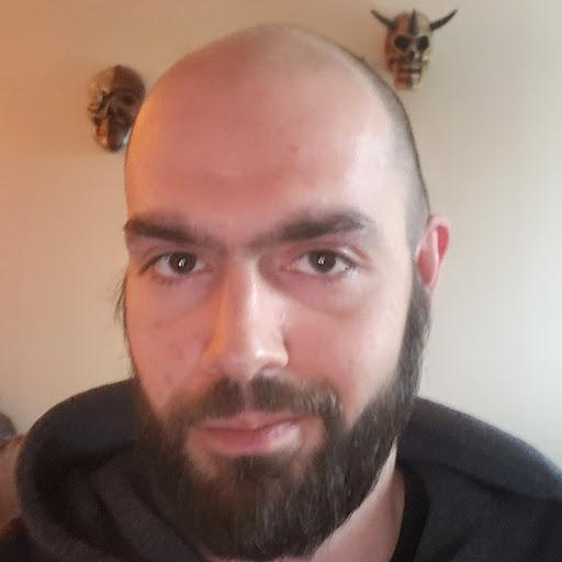 user Jonathan SadWolf Ouellette apkdeer profile image
