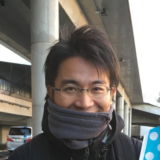 江藤高志's icon
