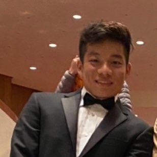 Eric Wang's avatar