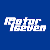 MOTOR SEVEN CO., LTD. avatar