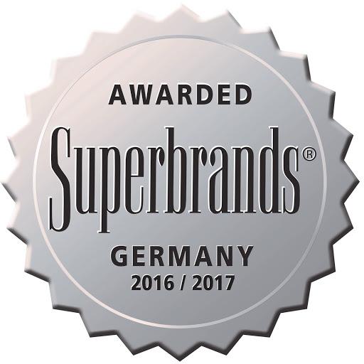 Superbrands-Germany  Google+ hayran sayfası Profil Fotoğrafı