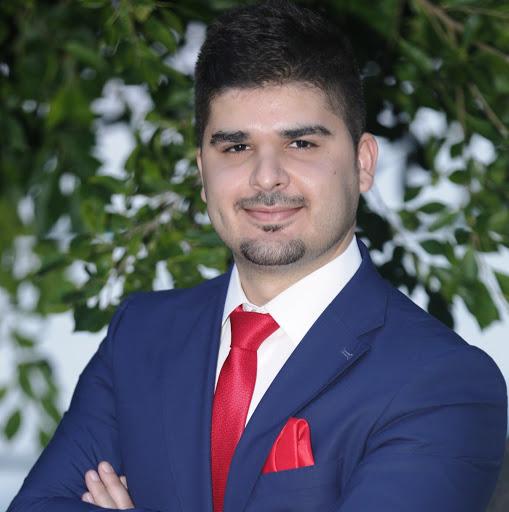 Bassel Jarekji picture