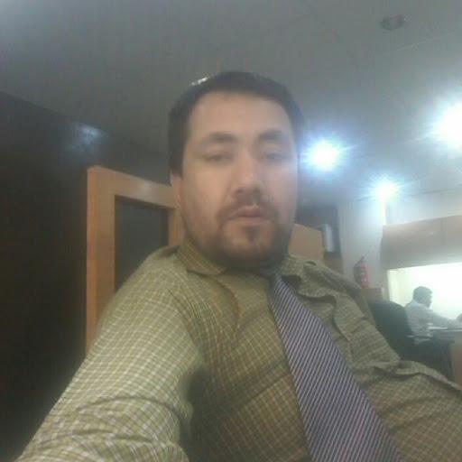 Muhammad Yaqoob
