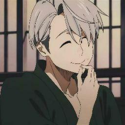 user Kirumi Tojo apkdeer profile image