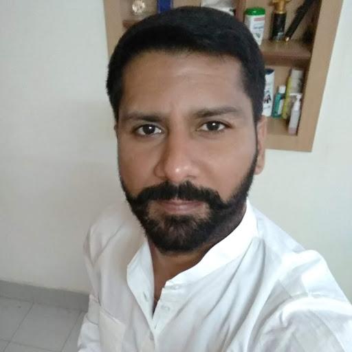 Sandeep Grewal