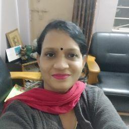 Achala Srivastava's avatar