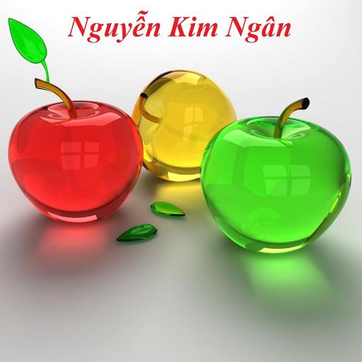 Ngân Nguyễn Kim