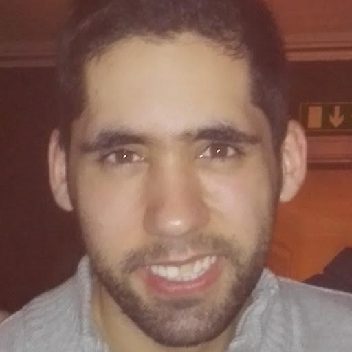 Alberto Blazquez avatar