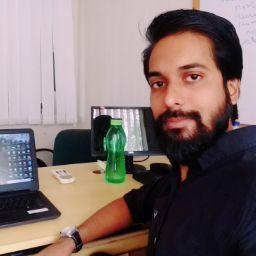 user Anuj Devasthali apkdeer profile image