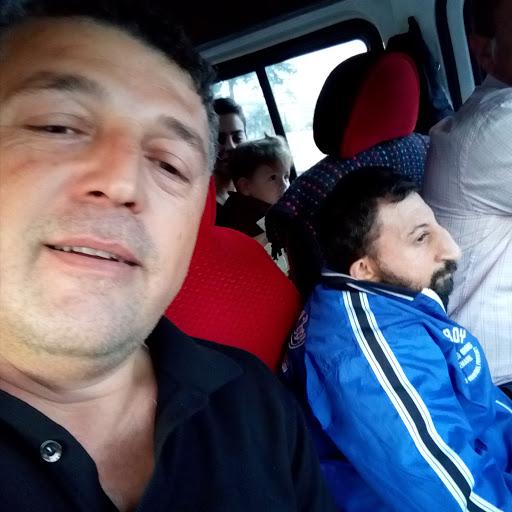 ismail Hamdemir