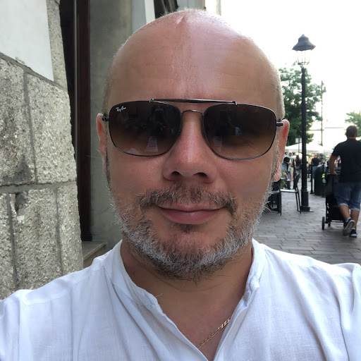 Krzysztof Poplawski