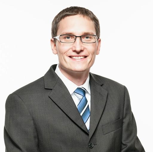 Daniel Angehrn