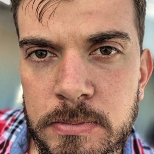 Stefan Radenkovic's Avatar