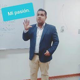Eduardo Benites