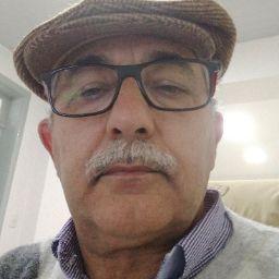 Flavio Renato Ança Evaristo