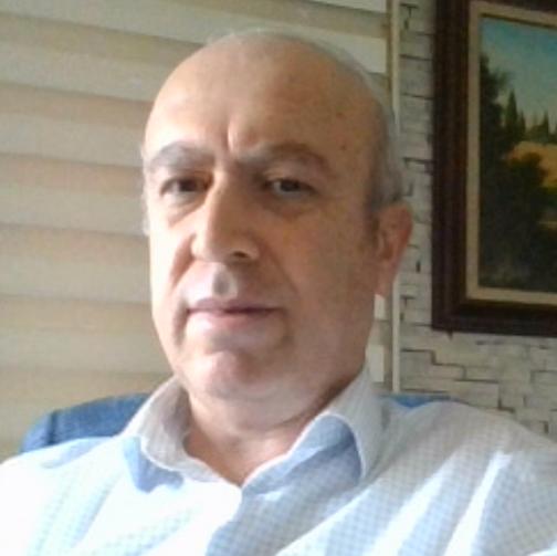 Mehmet Hazar's avatar