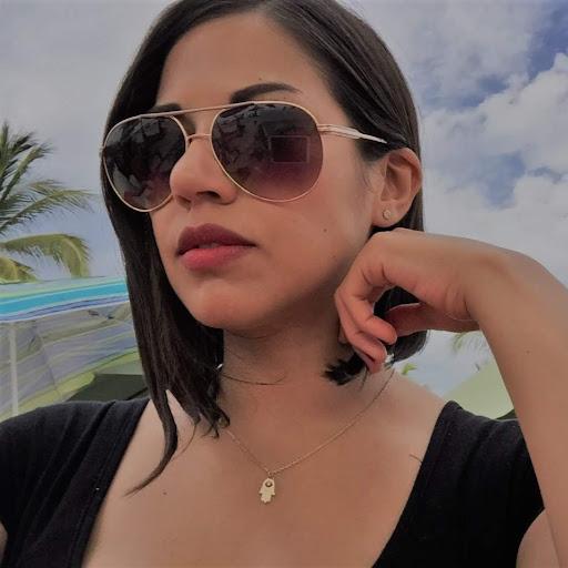 Dulce Maria Rivera Castellanos