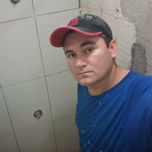 ERIBERTO PEREIRA SILVA