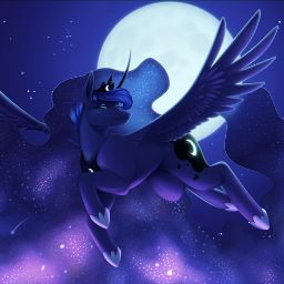 user 月の子供Luna_Rose apkdeer profile image