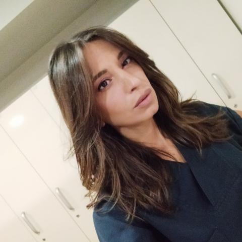 tamuna khariashvili