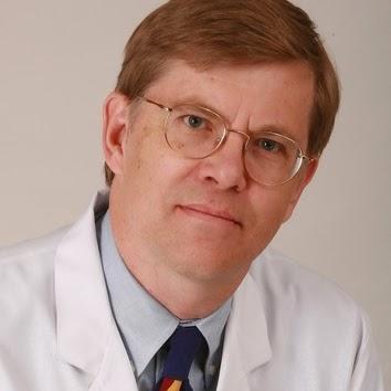 Christopher Johnson, M.D.