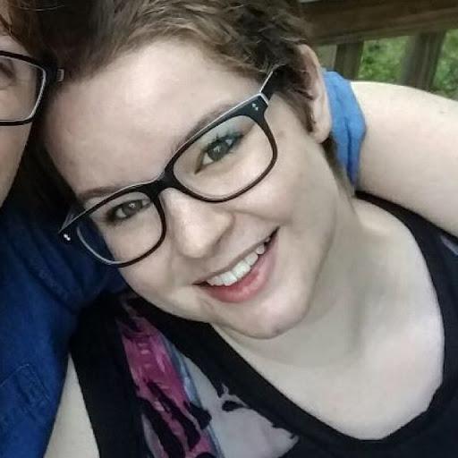 Andrea Stark's avatar