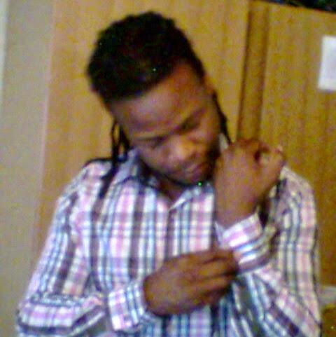 Moses Raphahlelo avatar