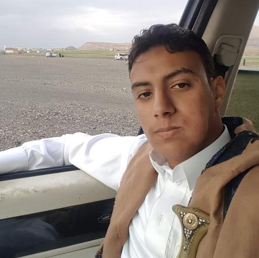 محمد الحميدي