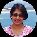 Photo of Ranita Ghosh Dastidar