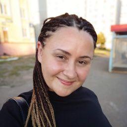 Ксения Брянцева