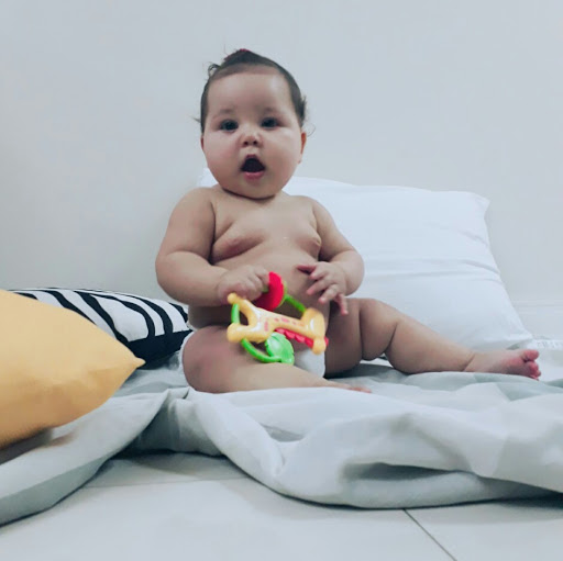 Isaias Santana Silva