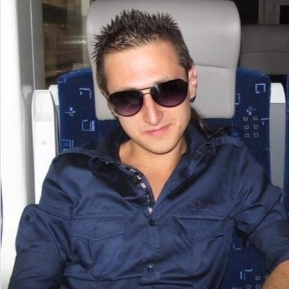 Константин Скляренко