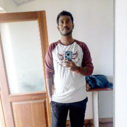 user Gowtham Gk apkdeer profile image