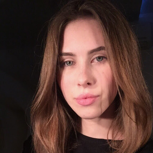 Катя Критина
