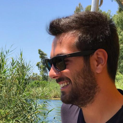 Emek Türker's avatar