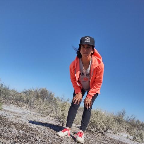 Micaela Fabiana