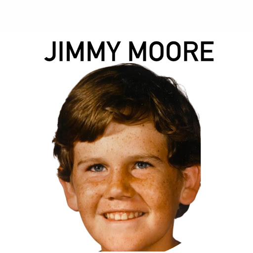 Jimmy Moore