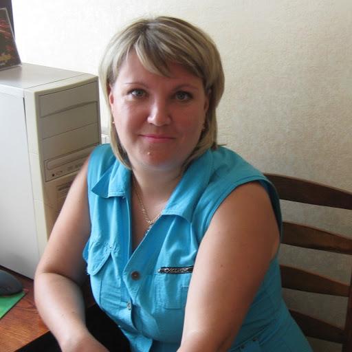Оксана Ремнёва