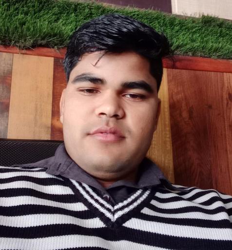 Yogesh Ragade