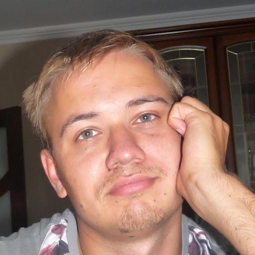 Pavel Kopachevsky